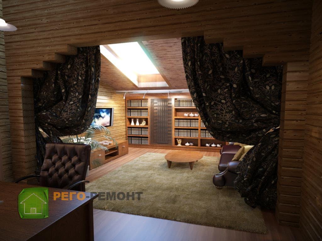 Купить готовые проекты домов и коттеджей в Москве - Новый