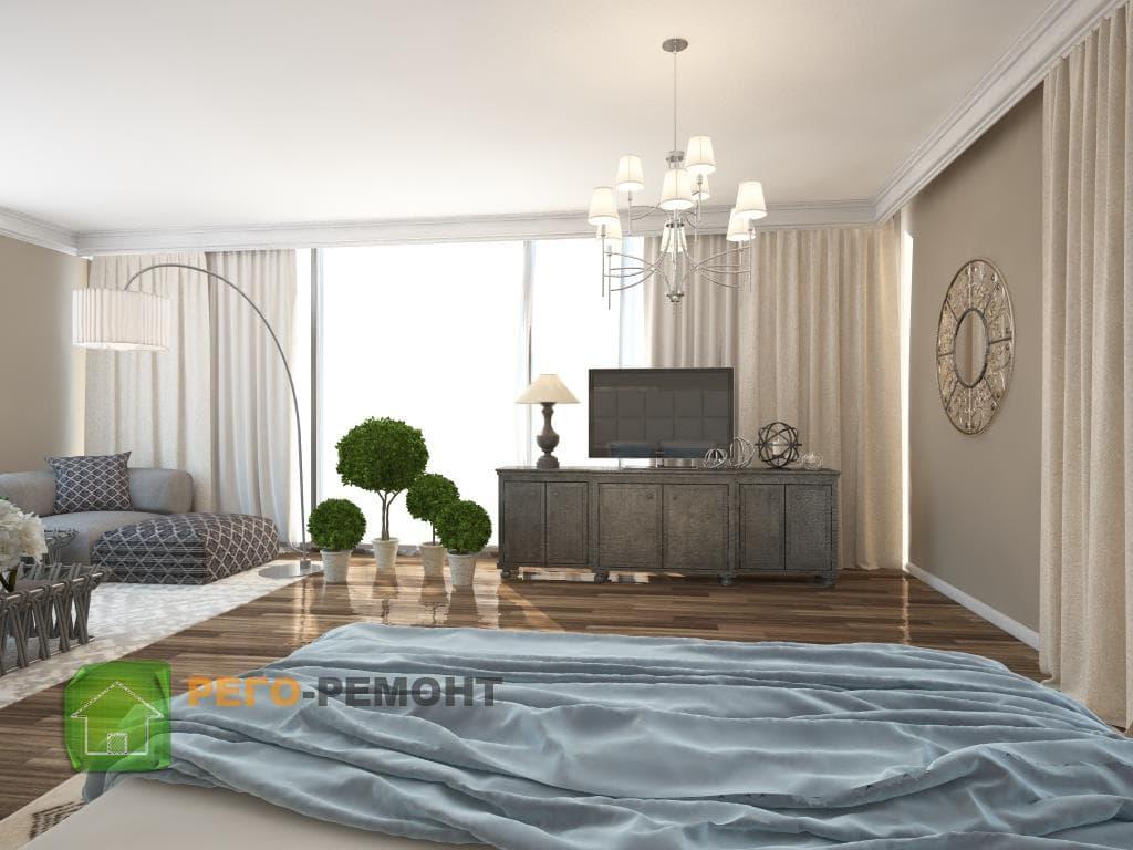 Дизайн квартир в омске